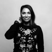 Michiko Stefani
