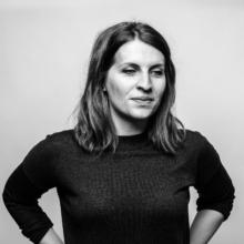 Julia Polatschek